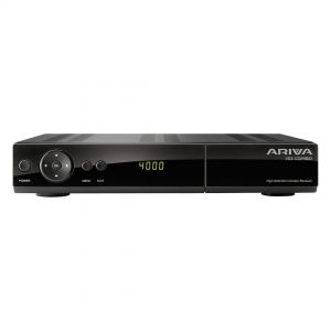 Tuner Ariva 153 Combo (501 OUTLET)