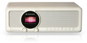 Radio internetowe Ferguson i350s - DAB+, FM, USB, BT (509 OUTLET)