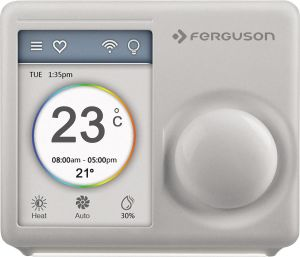 Termostat WiFi - Smart Home inteligentny dom