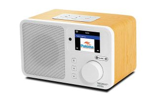 REGENT i100s radio internet SPOTIFY Connect