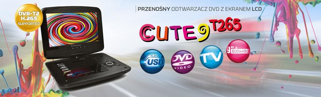 cute 9 t265