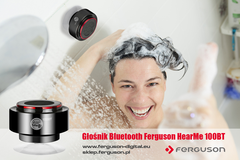 Ferguson HearMe 100BT